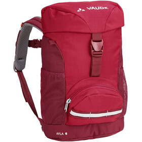 VAUDE Kids Ayla 6 Backpack crocus
